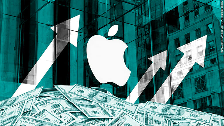 The Trillion Dollar Company : 5 Expert Opinions on Apple
